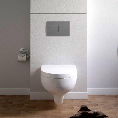 Reach Compact WC