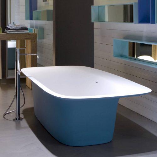 West One Bathrooms Sartoriale 2