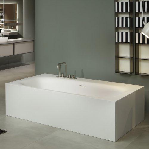 West One Bathrooms SARTORIALE1