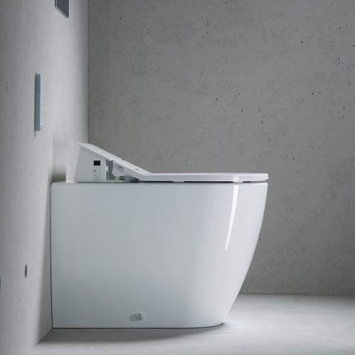 West One Bathrooms SensoWash Slim 01 0310
