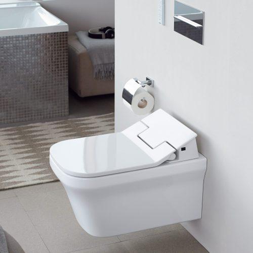 West One Bathrooms SensoWash Slim wellness lifestyle