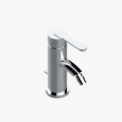 West One Bathrooms Single lever bidet mixer 03
