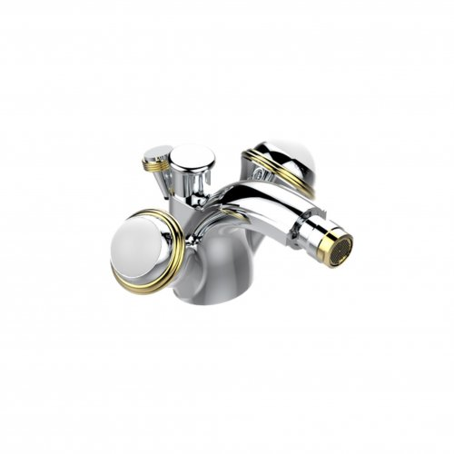 West One Bathrooms THG Ange Bidetmixer 01
