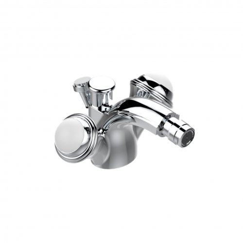 West One Bathrooms THG Ange Bidetmixer 02
