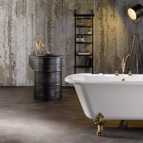 West One Bathrooms THG Cygne bath basin