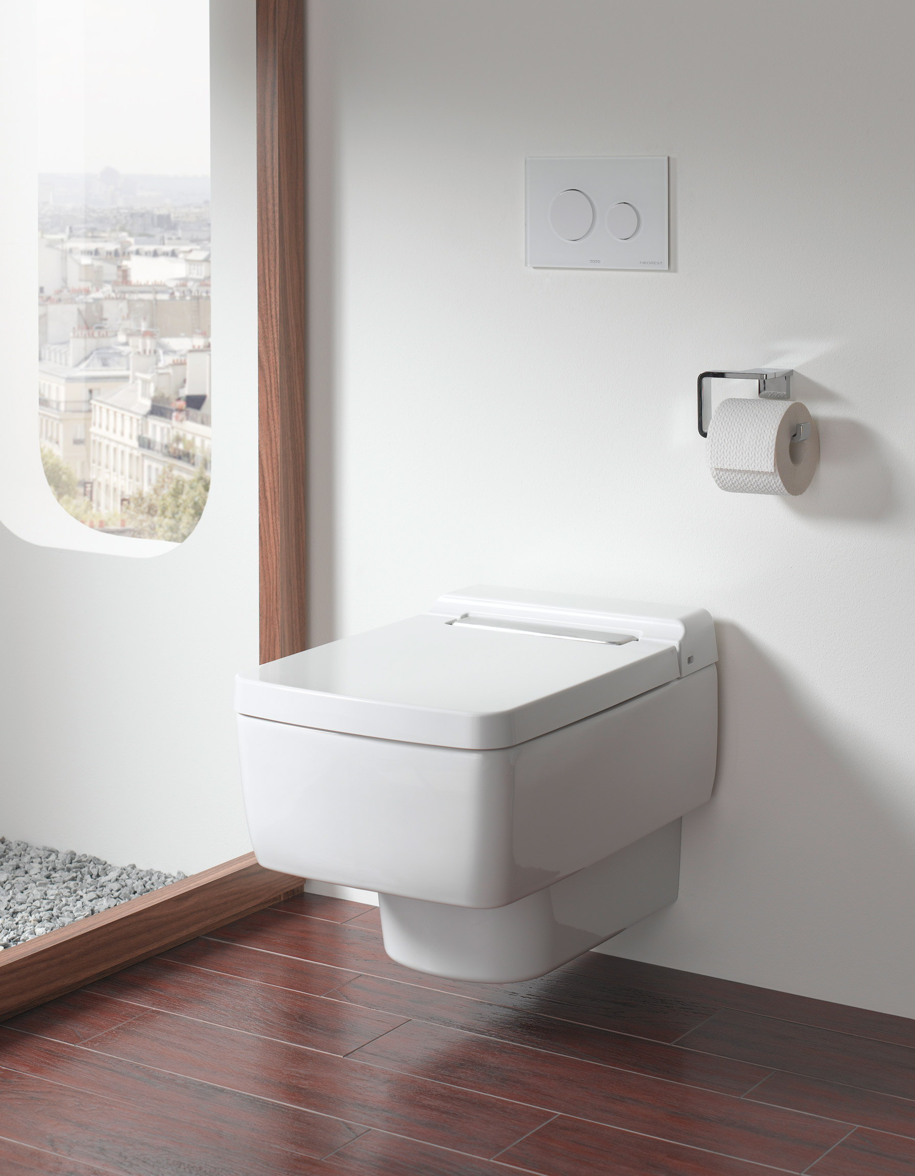TOTO SG Washlet | WC And Bidets