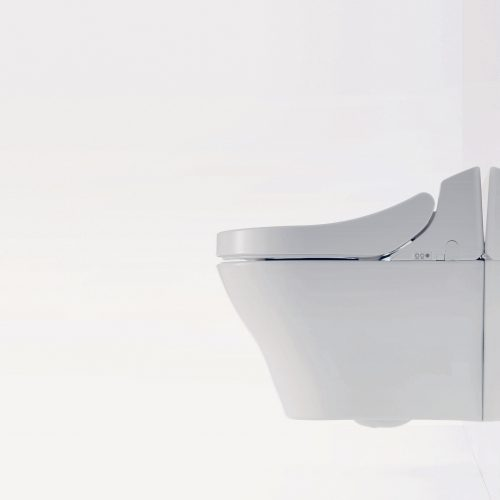 TOTO Washlet GL 2.0 via west one bathrooms
