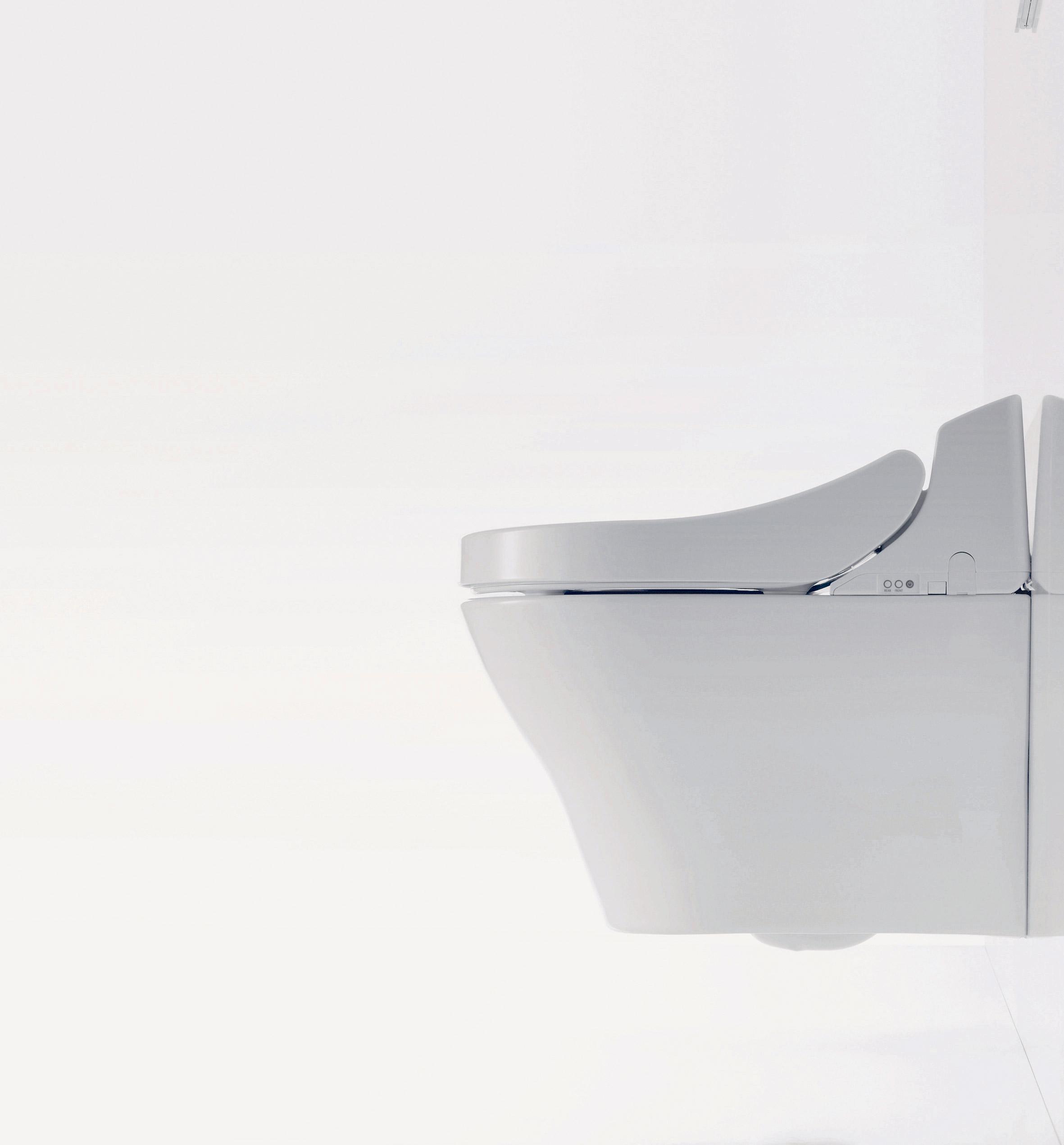 TOTO Washlet GL 2.0 | WC And Bidets