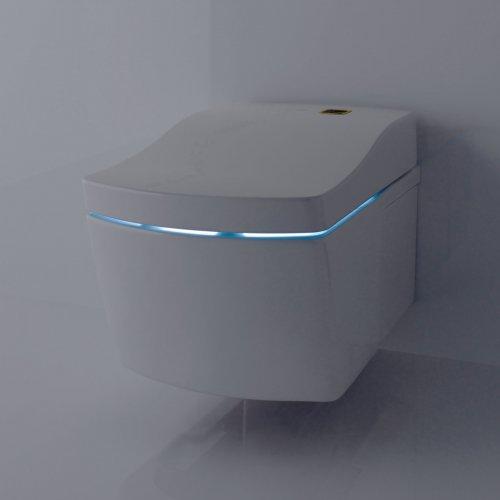 West One Bathrooms Toto – Washlet Neorest AC 01