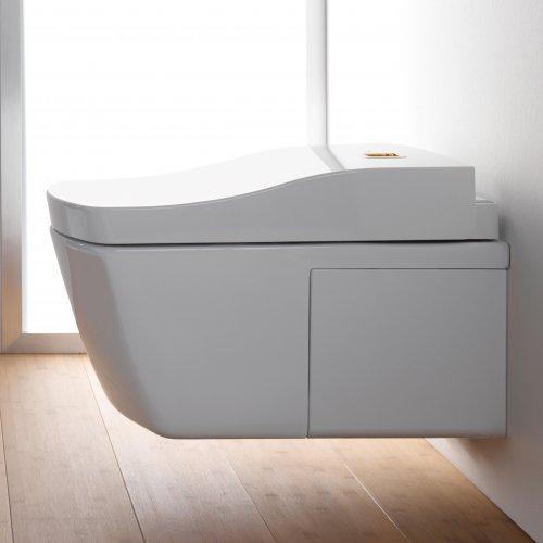 West One Bathrooms Toto – Washlet Neorest AC 03