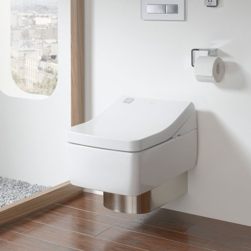West One Bathrooms Toto – Washlet SG