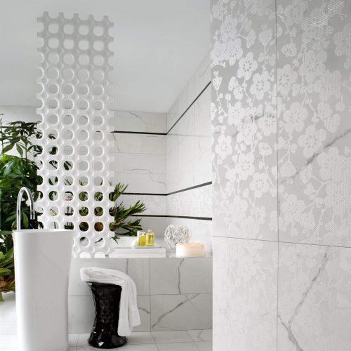 Add on via West One Bathroomas