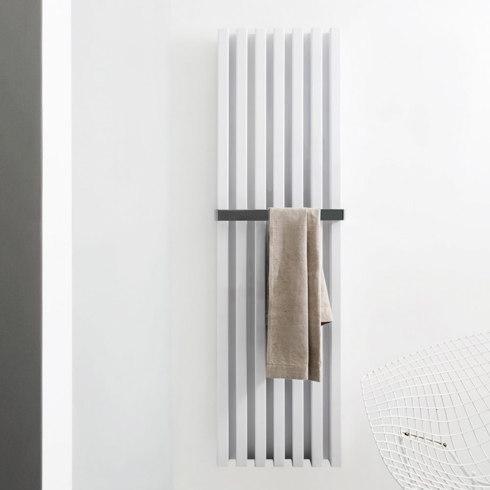 Radiators and Towel Warmers
