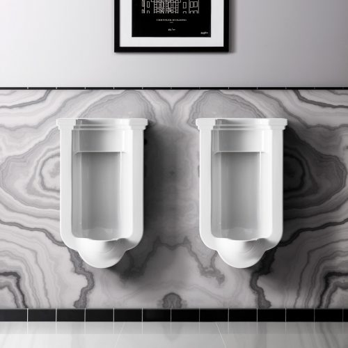 Waldorf Urinal