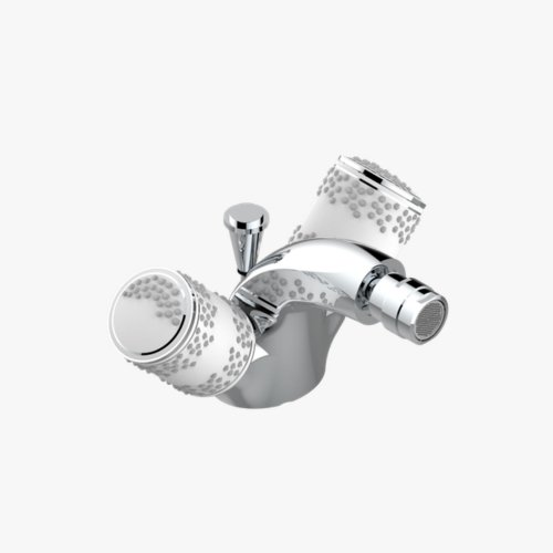 West One Bathrooms Wedding Bidet Mixer 03