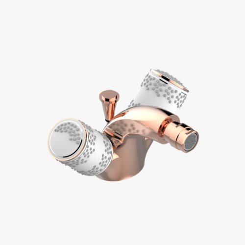 West One Bathrooms Wedding Bidet Mixer 04