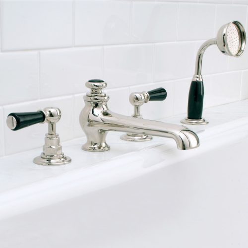 West One Bathrooms 1900 Classic BathMixer 03