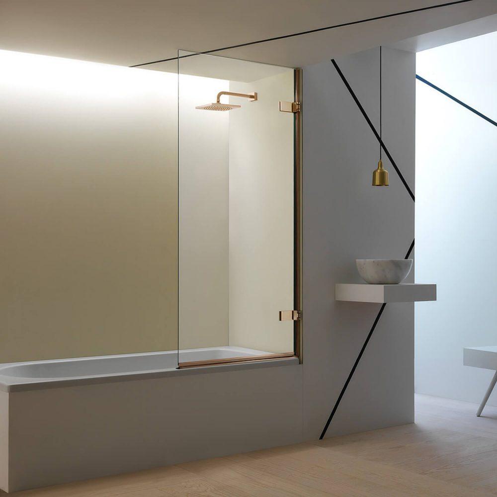 Bath Screens West One Bathrooms