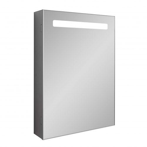 West One Bathrooms Allure Mirror Cabinet 03