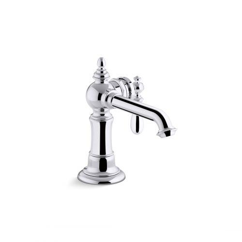 West One Bathrooms Artifacts KOHLER Single lever
