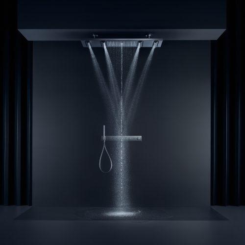 West One Bathrooms AXOR ShowerHeaven 1200 Set