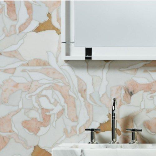 West One Bathrooms Beau Monde Mosaics 01