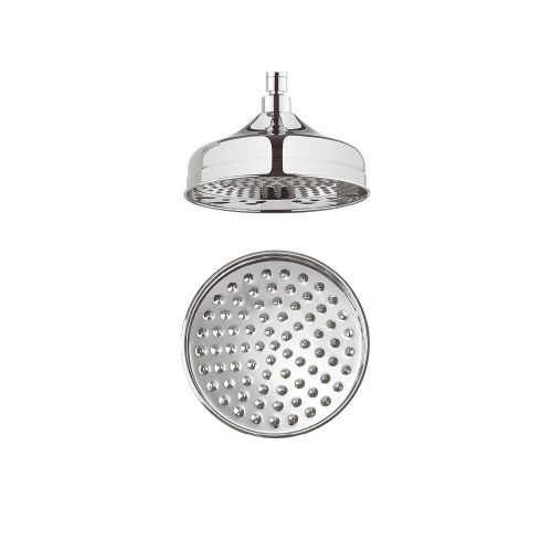 West One Bathrooms Belgravia Shower head
