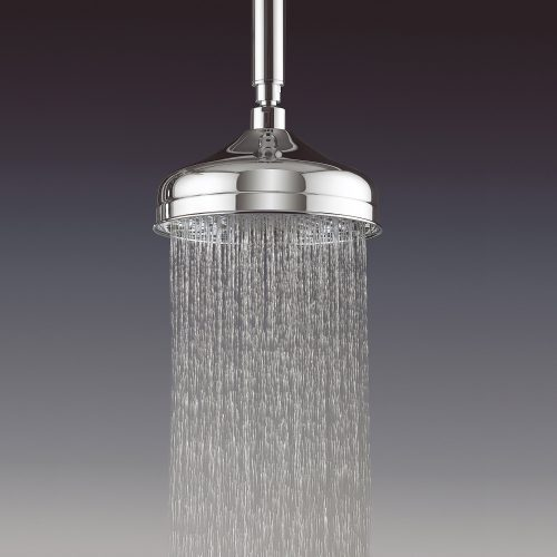 Belgravia Shower Head