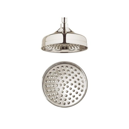 West One Bathrooms Belgravia Shower head FH08N 1