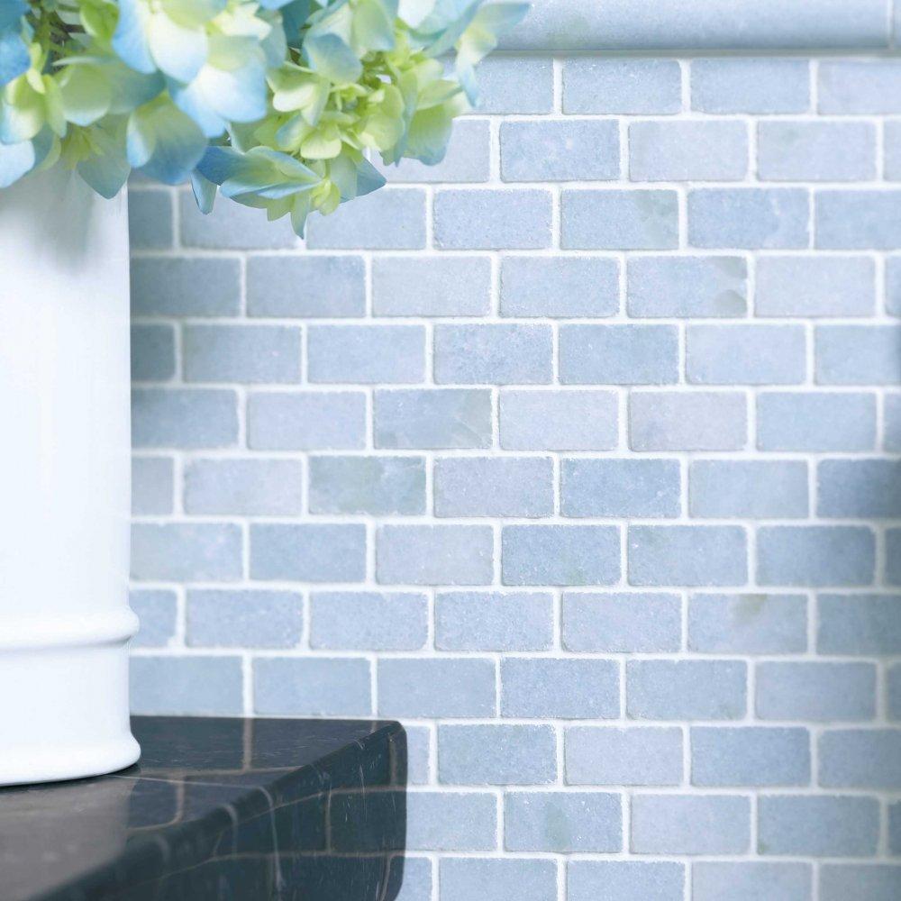West One Bathrooms BlueCeleste Install 1