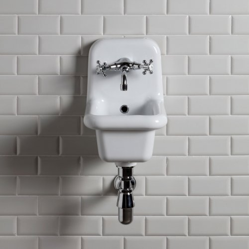 West One Bathrooms Broadwaycloakroom