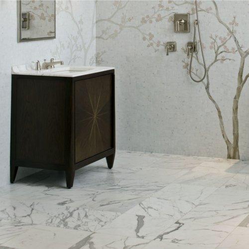 Calacatta Borghini by Ann Sacks via West One Bathrooms
