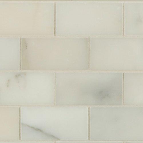 West One Bathrooms Calacatta Borghini 03