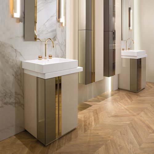 West One Bathrooms Charme