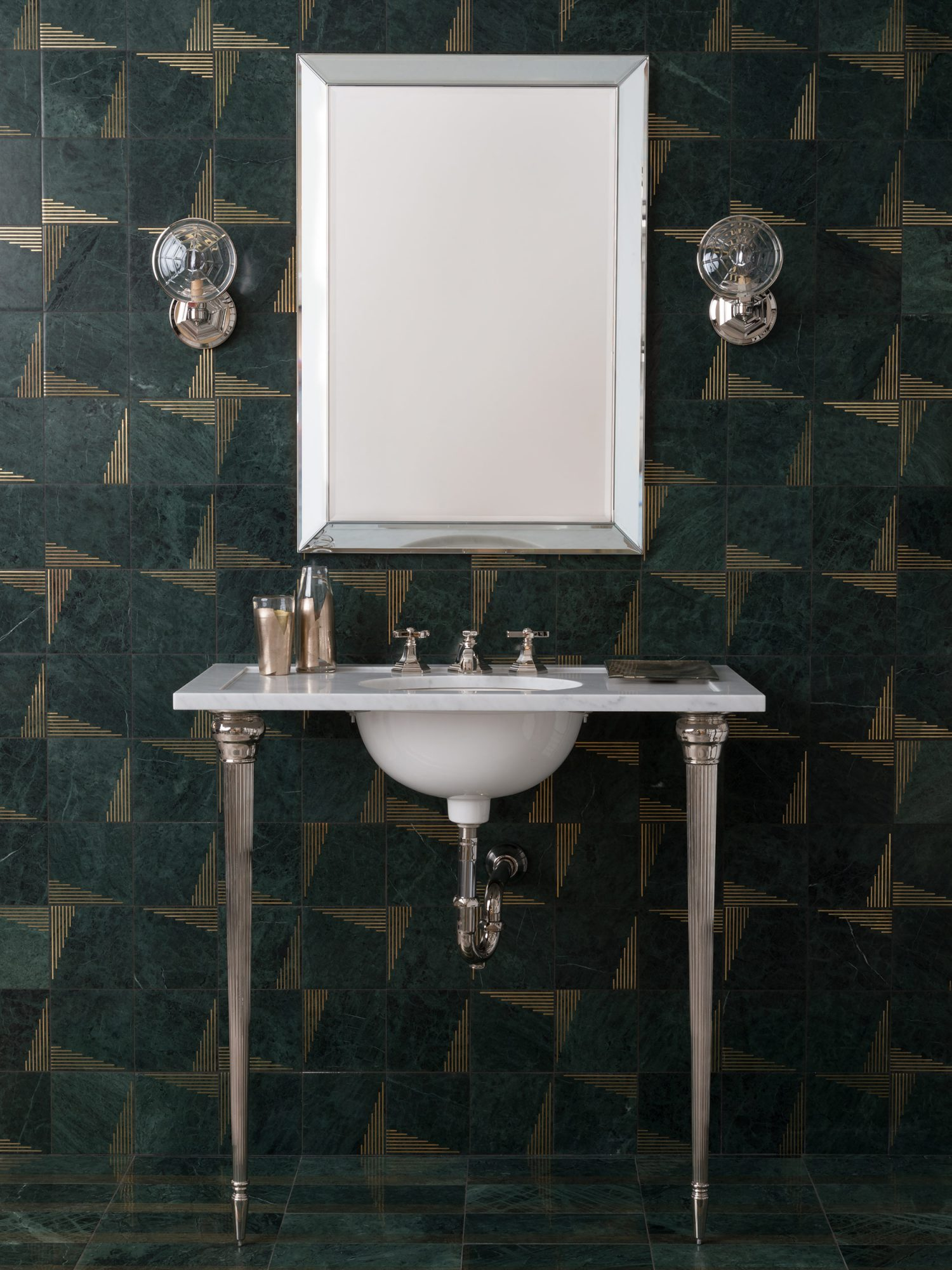 West One Bathrooms Chelsea Design Centre Showroom 6b