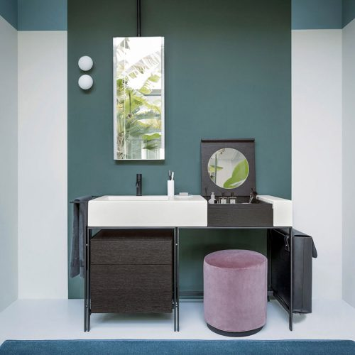 West One Bathrooms Cielo Narciso 02