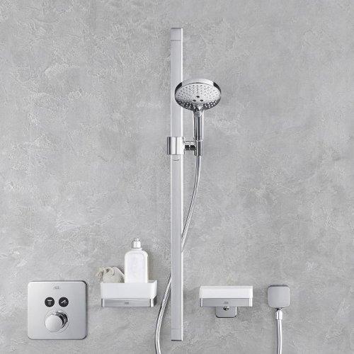 Citterio E Shower Set