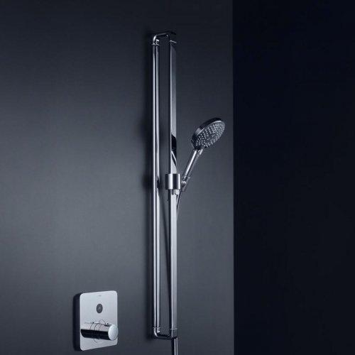 West One Bathrooms Citterio E Shower set Raindance Select 3