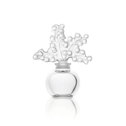 West One Bathrooms Clairefontaine Perfume Bottle 1
