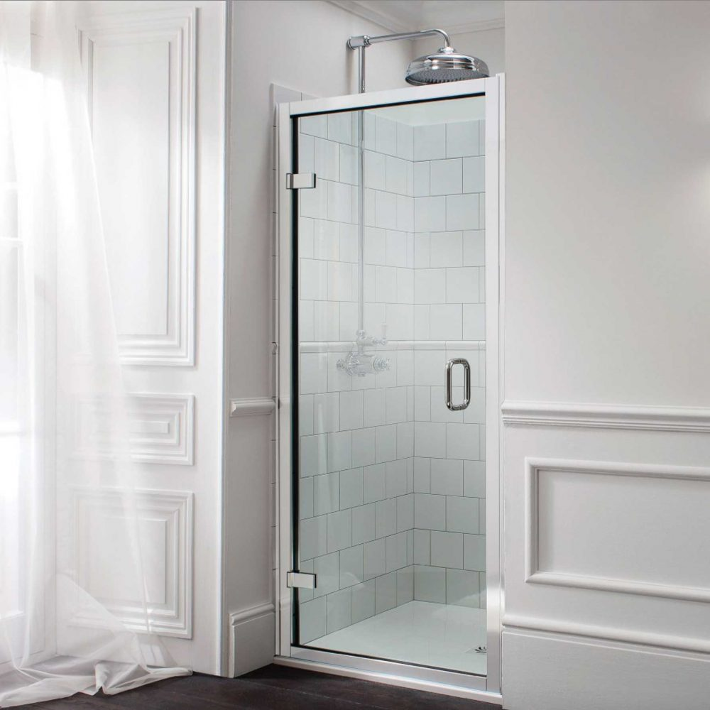 shower enclosures west one bathrooms. Black Bedroom Furniture Sets. Home Design Ideas