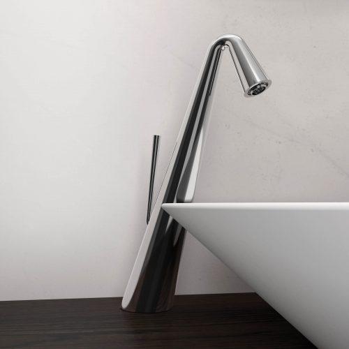 West One Bathrooms Cono basin 02