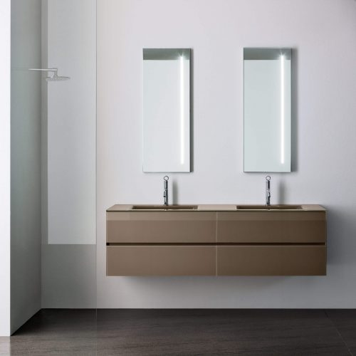 West One Bathrooms Crystal 7