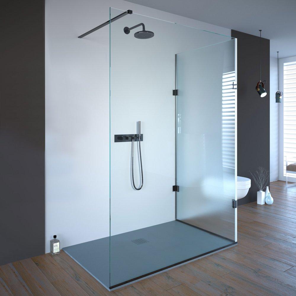 Wet Room Panels | West One Bathrooms