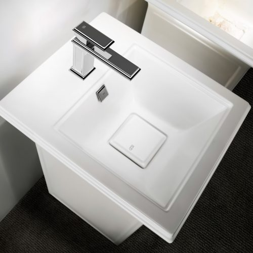 West One Bathrooms Eleganza Basin 02