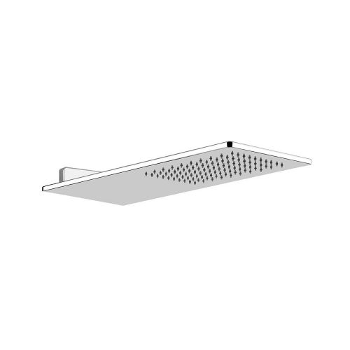 West One Bathrooms Eleganza Shower head cut out 01