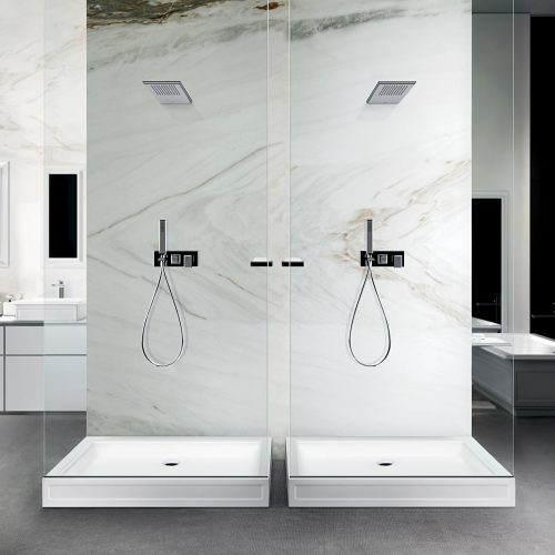 Eleganza Shower Head