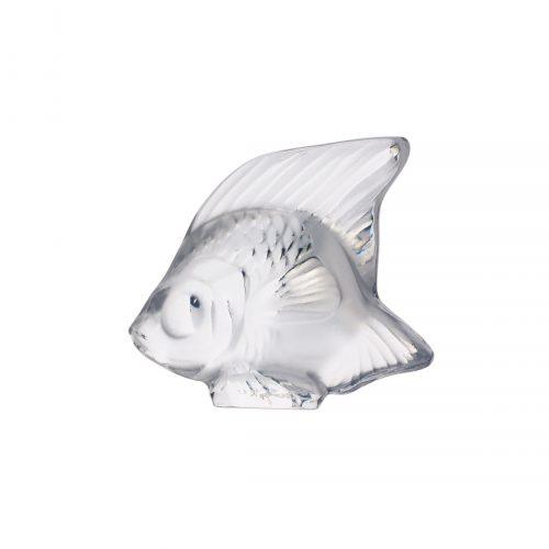 West One Bathrooms Fish Sculpture