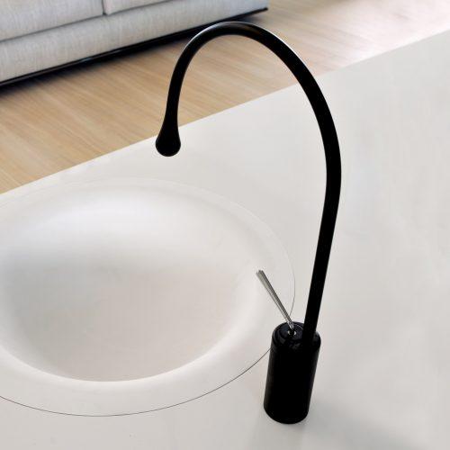 West One Bathrooms Goccia Basin 02