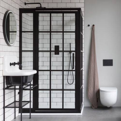 Gridscape via West One Bathrooms