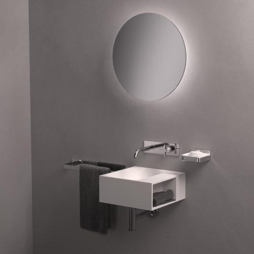 West One Bathrooms HANDWASH